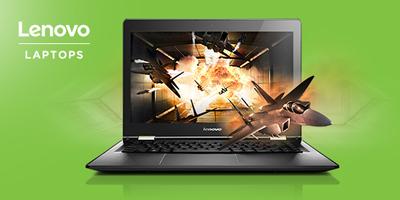 Shop Lenovo @ Double Discounts