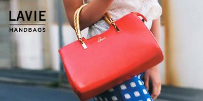 Shop Lavie @ Double Discounts